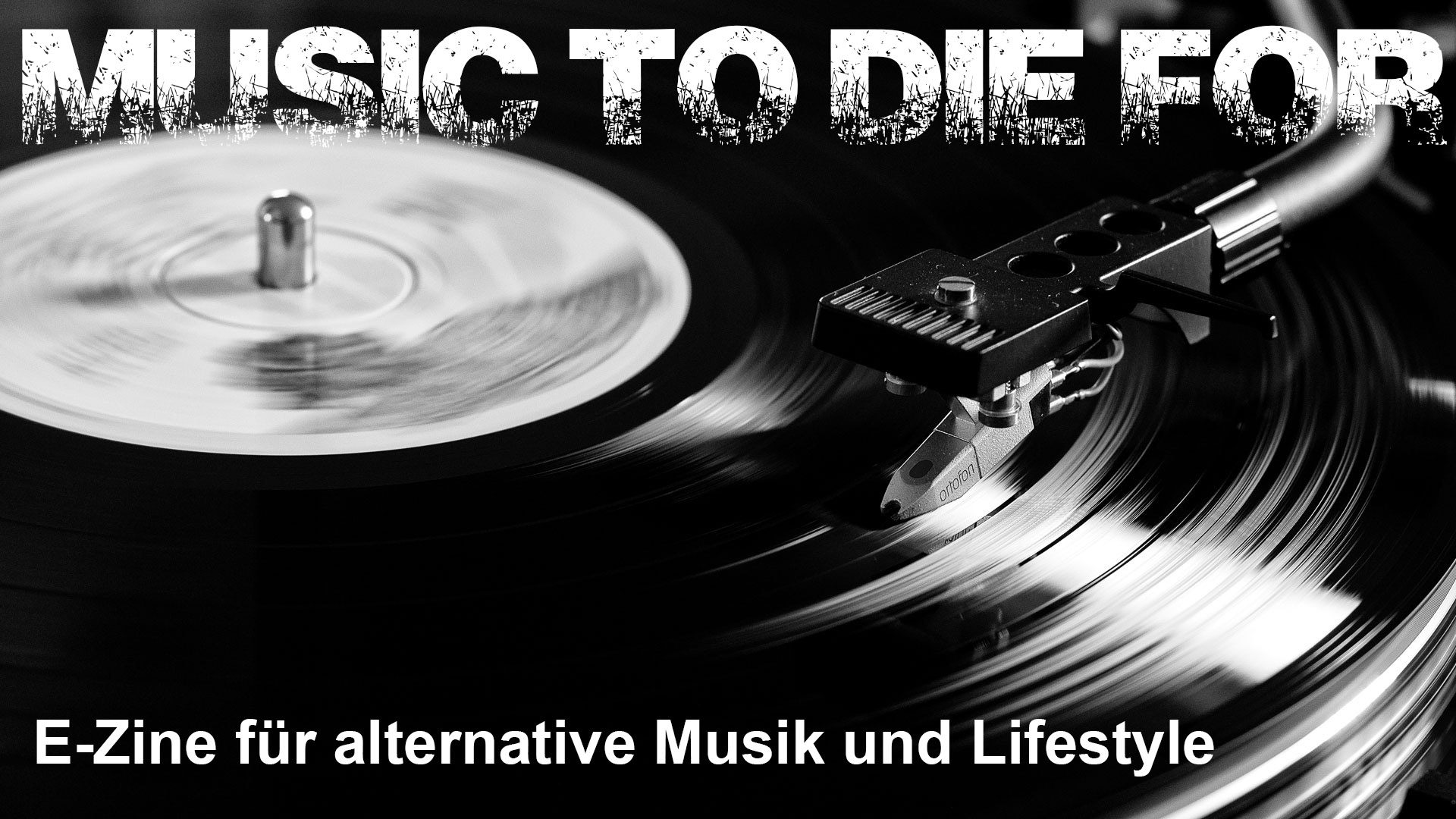 Music to Die for