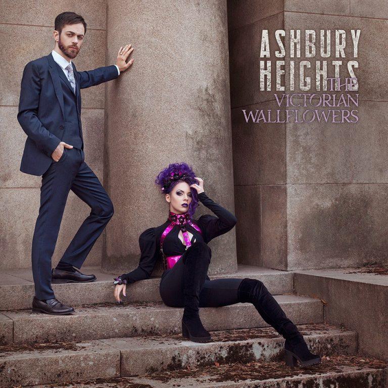 Ashbury Hights – The Victorian Wallflower