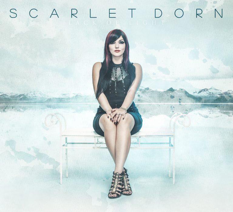 Scarlet Dorn – Lack of Light – Ein Review