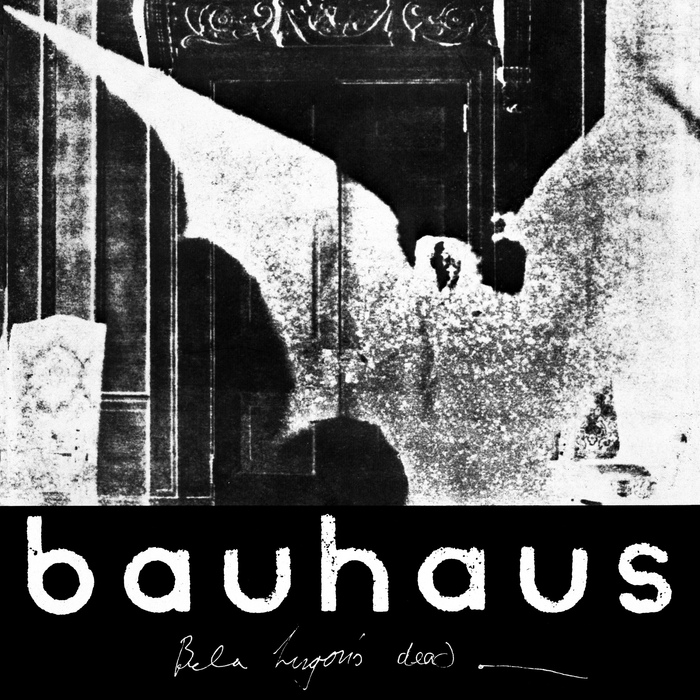 Bauhaus – The Bela Session EP