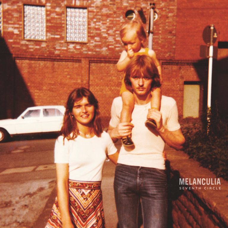 Melanculia – Seventh Circle / Ein Review
