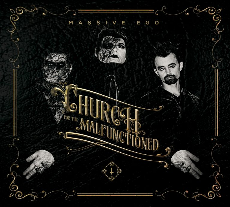Massive Ego – Church for the Malfunctioned / Ein Review