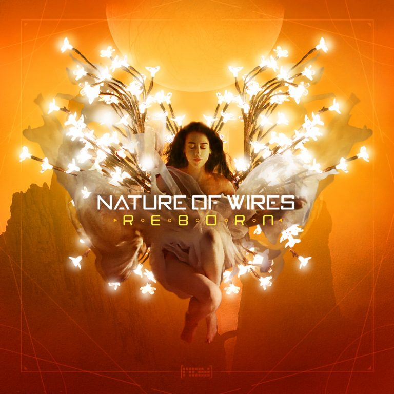 Nature of Wires – Reborn EP