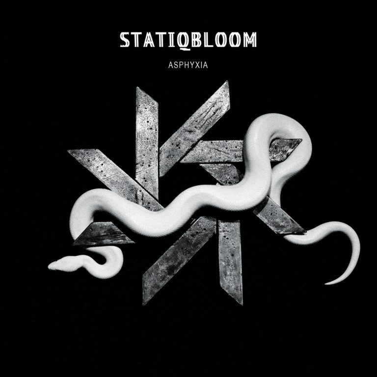 Statiqbloom – Asphyxia / Ein Review