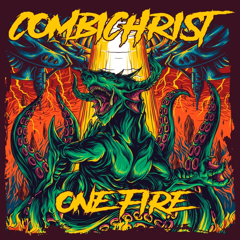 Combichrist – On Fire / Ein Review