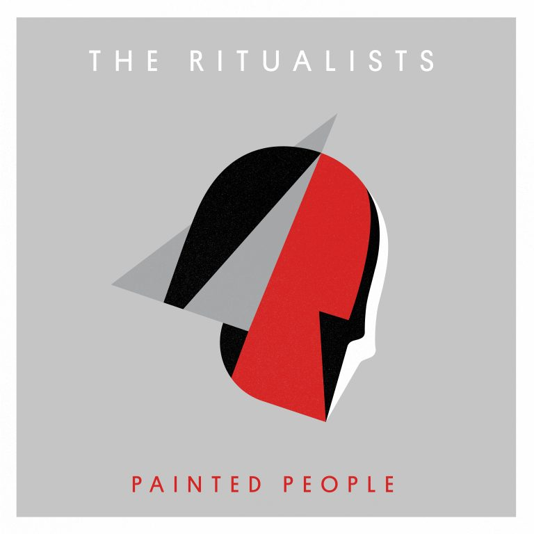 The Ritualists – Painted People / Ein Review