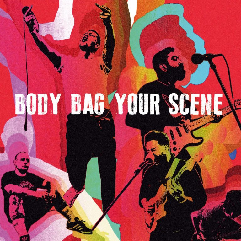 Riskee & The Ridicule / Body Bag Your Scene – Neuentdeckung